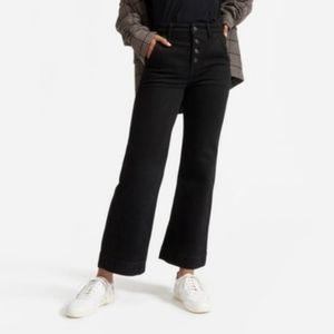 Everlane The Wide Leg Jean